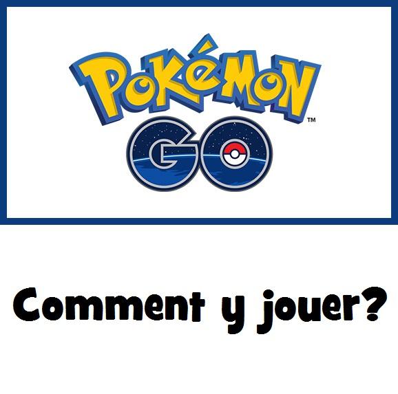 Pokemon GO .apk Android IOS comment télécharger, jouer au jeu