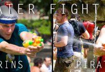 Banniere WATER FIGHT 5