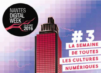 Nantes Digital Week 2016