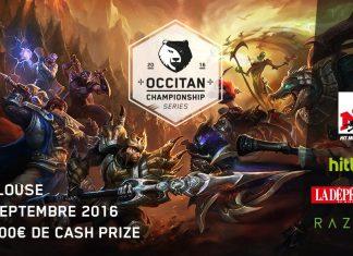 tournoi League Of Legends Toulouse