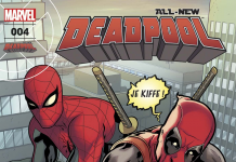 All New Deadpool #4