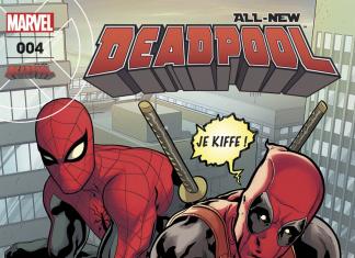 All New Deadpool #4