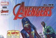All New Avengers #5