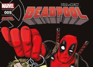 All New Deadpool #5