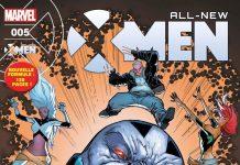 All New X-Men #5