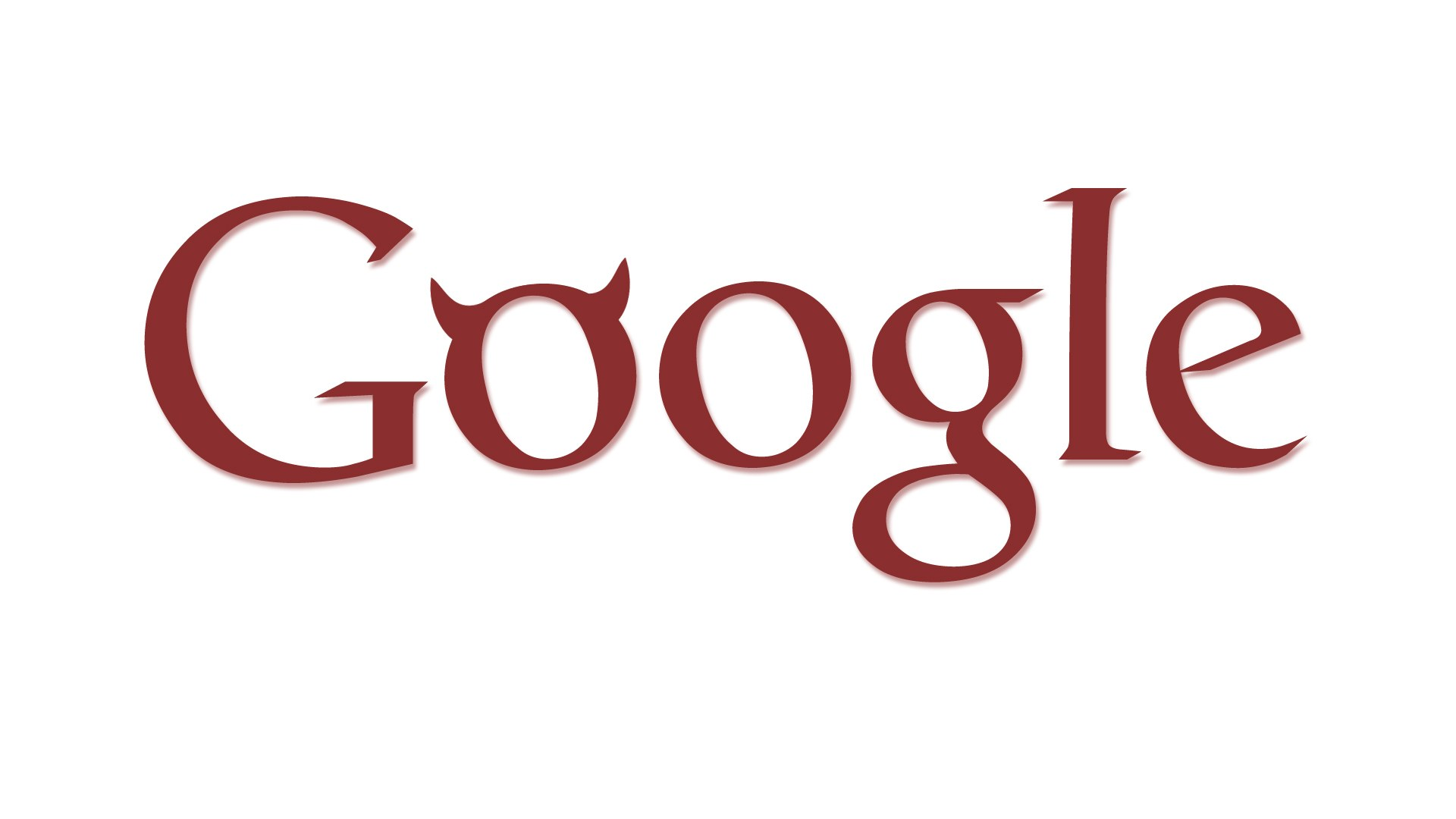 Google est t'il en train de tuer internet? - Blog sur la ...