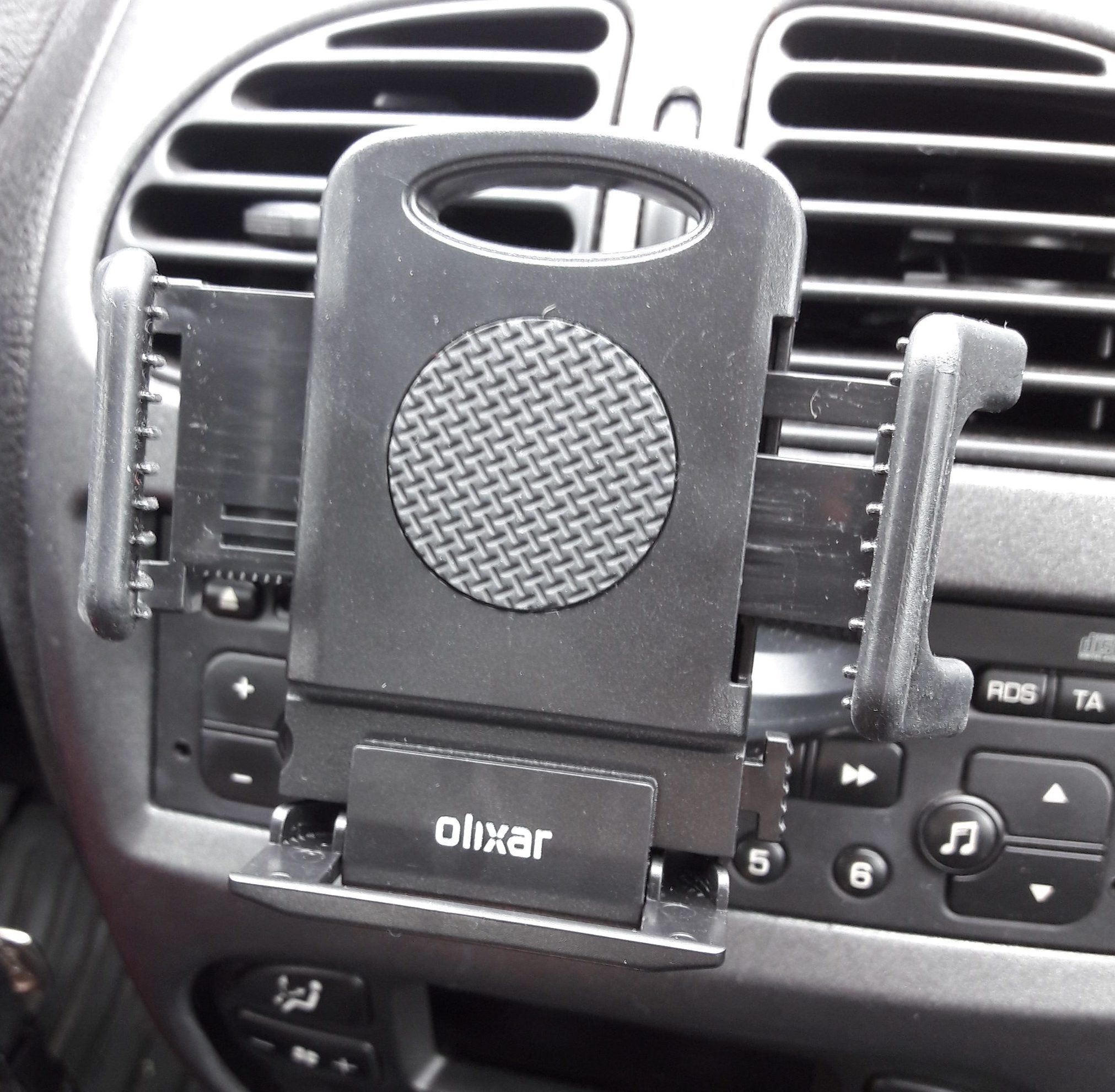 Support voiture pour smartphone Olixar