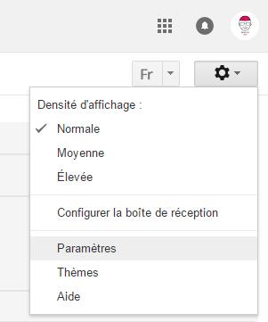 parametres-gmail