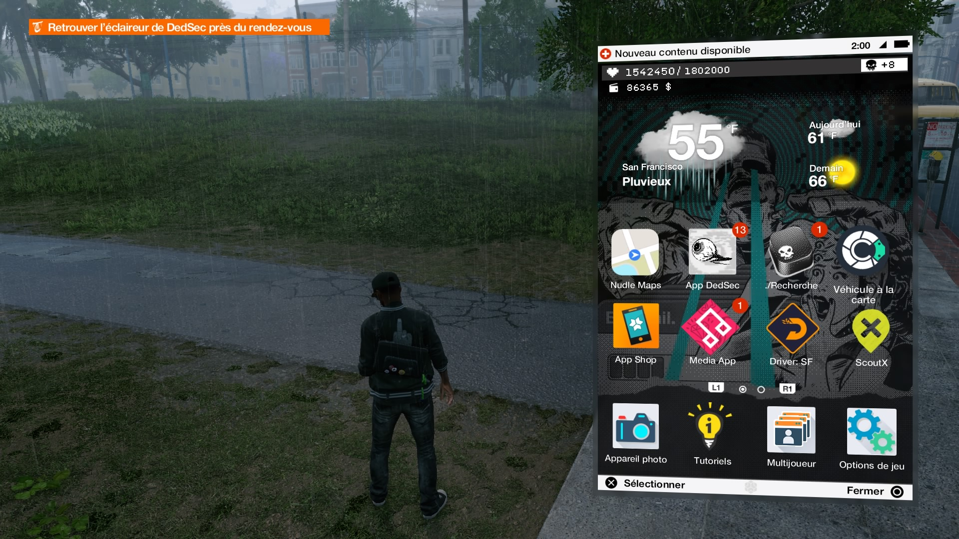 Watch Dogs  Pvp