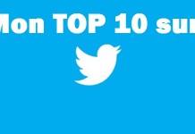 Top 10 Twitter