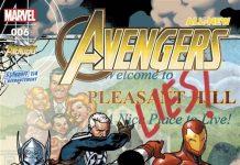 All New Avengers #6