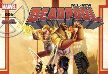 All New Deadpool #6