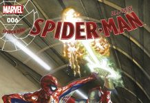 All New Spiderman #6