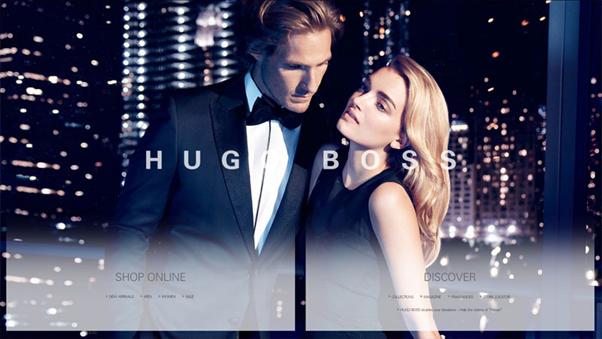 Hugo-Boss [SPONSO] Pratiques et astuces ultimes pour créer un site de mode