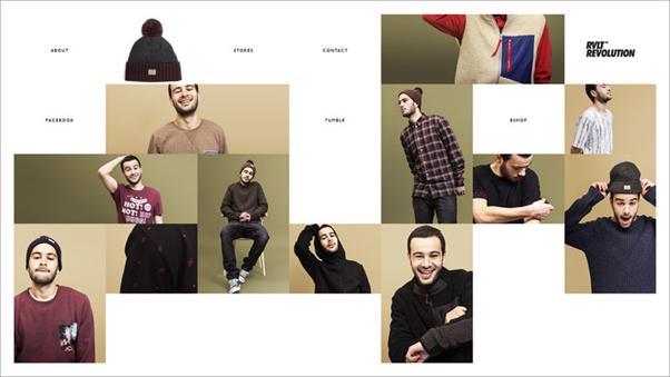 RVLT-Revolution [SPONSO] Pratiques et astuces ultimes pour créer un site de mode