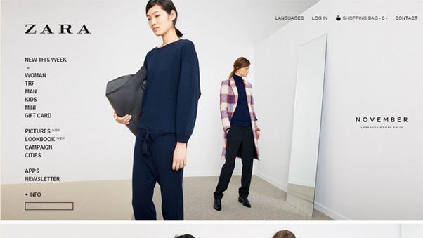 Zara-template-site-wordpress [SPONSO] Pratiques et astuces ultimes pour créer un site de mode