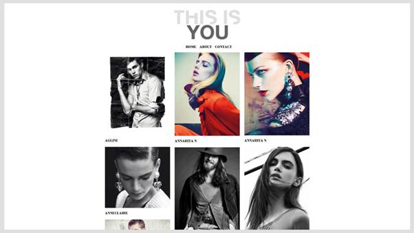 this-is-you [SPONSO] Pratiques et astuces ultimes pour créer un site de mode