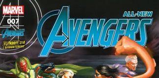 All New Avengers #7