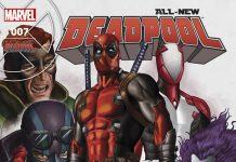 All New Deadpool #7