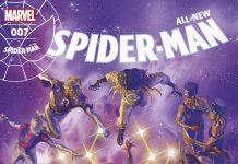 All New Spiderman #7