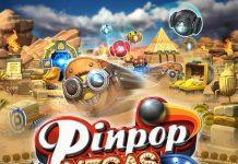 Pinpop VEGAS Extreme Pinball