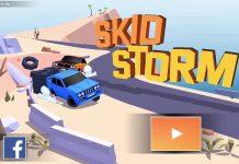 Skid Storm