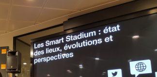 Stades connectés état des lieux, évolutions et perspectives