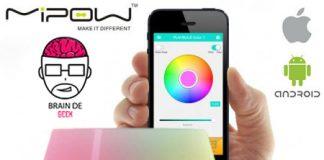 Bougi LED Playbulb