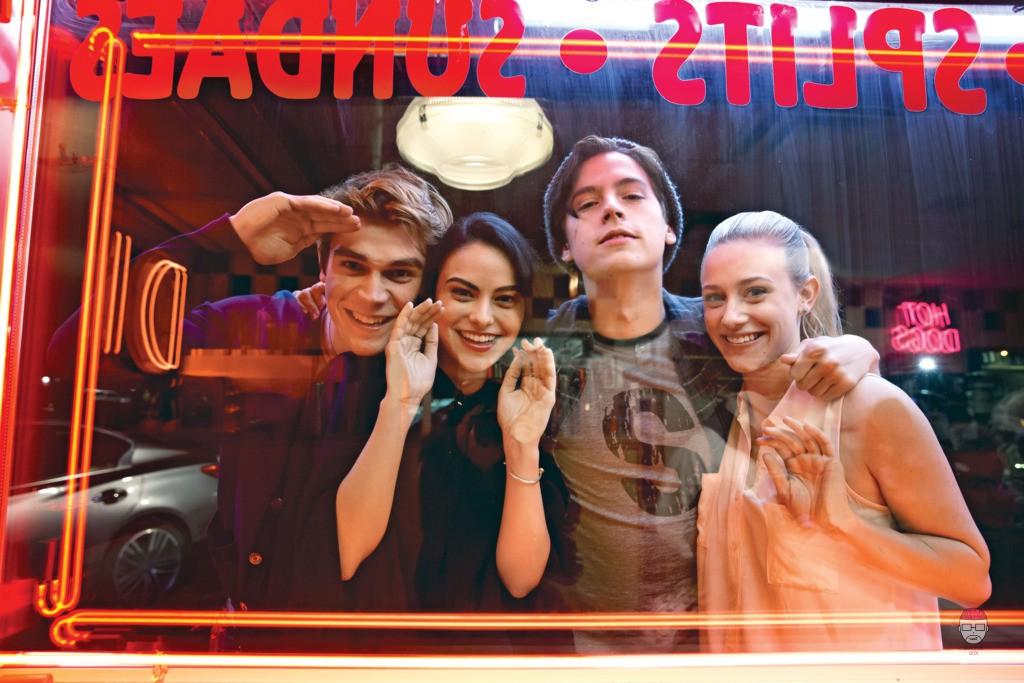 19-archie-cast.w1024 Riverdale débarque sur nos écrans!