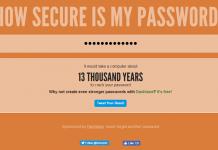 Combien de temps il faudrait pour cracker votre mot de passe
