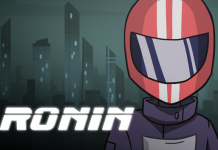 RONIN-PS4