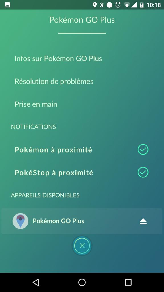 Screenshot_20170109-101841-576x1024 [Test] Pokémon Go Plus, un gadget ou un outil indispensable ?