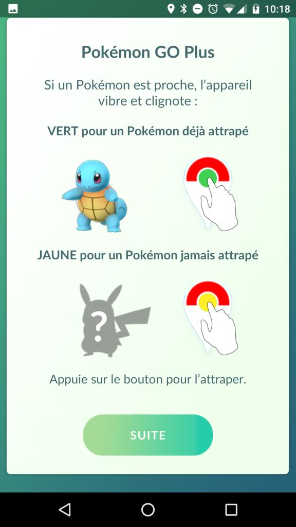 Screenshot_20170109-101853-576x1024 [Test] Pokémon Go Plus, un gadget ou un outil indispensable ?