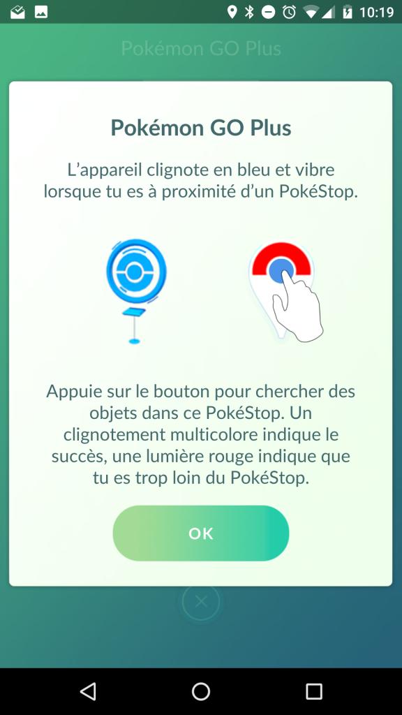 Screenshot_20170109-101902-576x1024 [Test] Pokémon Go Plus, un gadget ou un outil indispensable ?