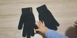 gants tactiles by Konix