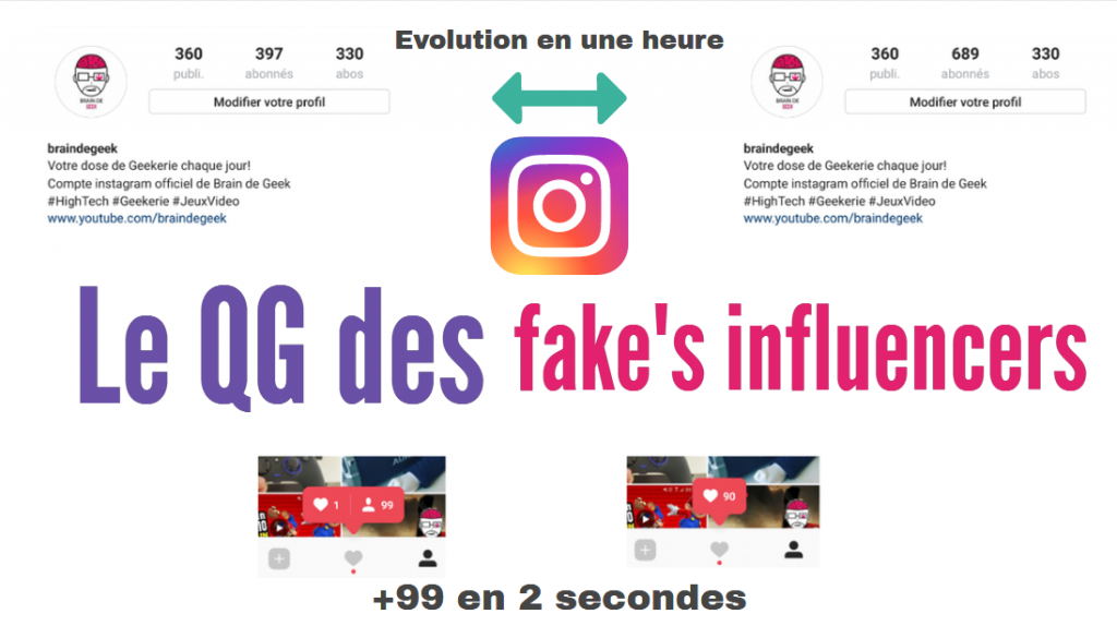 instagram-une-1024x574 Instagram, le QG des Fake's influenceurs