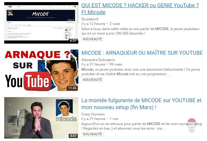Micode