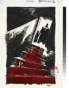 batman-comics-235x300 Exposition & vente aux enchères de comics