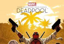 Deadpool - 20 ans de Panini Comics