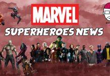 Marvel Superheroes News #1