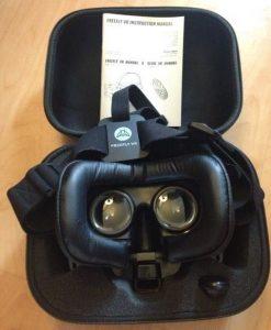 freefly VR