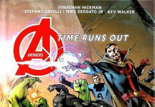 Avengers Time Runs Out #2