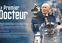 Doctor Who, le guide ultime