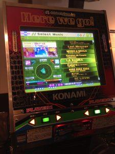 game jeu arcade