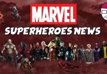 Marvel Superheroes News