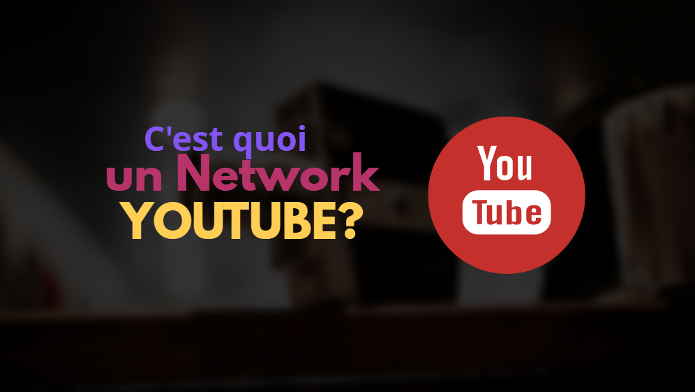Network Youtube