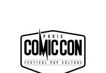 comic con paris octobre