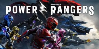 critique film power rangers