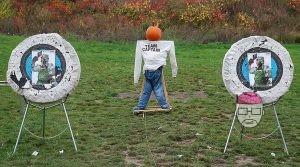 entrainement zombie
