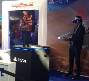 ps4 video city stand